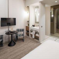 Отель Pontsteiger Нидерланды, Амстердам - отзывы, цены и фото номеров - забронировать отель Pontsteiger онлайн удобства в номере фото 2