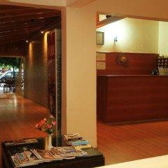 Отель Koz Eren Otel Чешме интерьер отеля фото 2