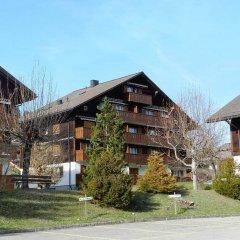 Отель Suzanne Nr. 27 Швейцария, Шёнрид - отзывы, цены и фото номеров - забронировать отель Suzanne Nr. 27 онлайн парковка
