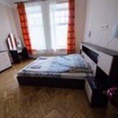 Hostel on Bolshaya Zelenina 2 Санкт-Петербург комната для гостей фото 3