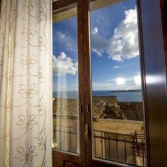 Отель Veranda Vista Mare Сиракуза комната для гостей фото 3