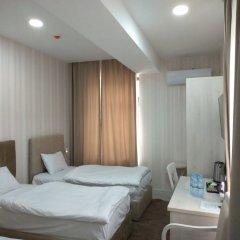 Отель Хуа Узбекистан, Ташкент - отзывы, цены и фото номеров - забронировать отель Хуа онлайн комната для гостей фото 3