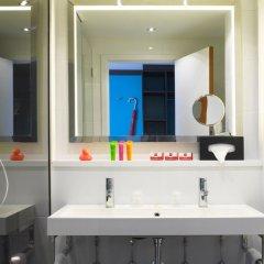 Thon Hotel EU ванная фото 2