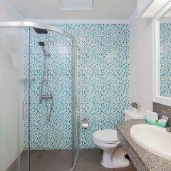 Отель Krabi Royal Hotel Таиланд, Краби - отзывы, цены и фото номеров - забронировать отель Krabi Royal Hotel онлайн ванная фото 2