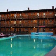 Гостиница СПА-Клуб Диодон фото 15
