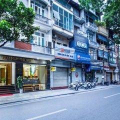 Tu Linh Legend Hotel фото 4