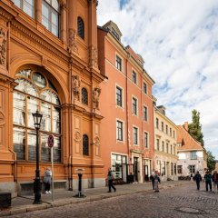 Апартаменты Old Riga Apartments фото 2
