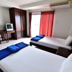 Отель J2 Mansion комната для гостей фото 4