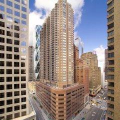 Отель Churchill At 235 West 56th США, Нью-Йорк - отзывы, цены и фото номеров - забронировать отель Churchill At 235 West 56th онлайн