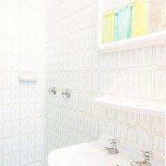 Отель Hostal Juan Palma ванная