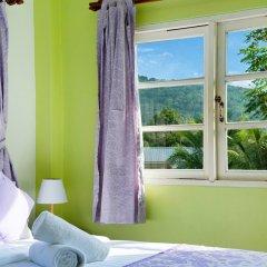 Отель Вилла Djast комната для гостей фото 2