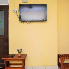 Отель ZEN Rooms Messenger Street Colombo 12 Шри-Ланка, Коломбо - отзывы, цены и фото номеров - забронировать отель ZEN Rooms Messenger Street Colombo 12 онлайн удобства в номере фото 2