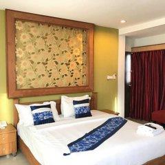 Отель Star Residency комната для гостей фото 2