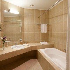 Бизнес Отель Континенталь Одесса ванная