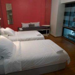 SAB House – Caters to Women (отель для женщин) Бангкок комната для гостей фото 4