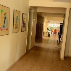 Pinar Hotel интерьер отеля фото 3
