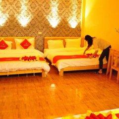 Bao Son Hotel комната для гостей фото 2
