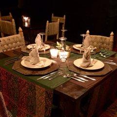 Отель Kam Kam Dunes Марокко, Мерзуга - отзывы, цены и фото номеров - забронировать отель Kam Kam Dunes онлайн питание