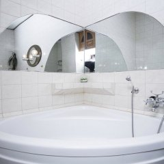 Гостиница Old Melody ванная фото 2