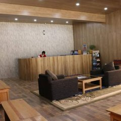 Basecamp Hotel in Paro, Bhutan from 94$, photos, reviews - zenhotels.com hotel interior