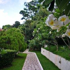 Отель On The Hill Karon Resort