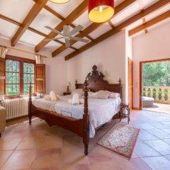 Отель Can Tomeu комната для гостей фото 2
