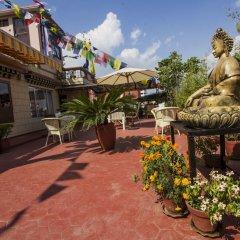 Отель Tibet Непал, Катманду - отзывы, цены и фото номеров - забронировать отель Tibet онлайн фото 4
