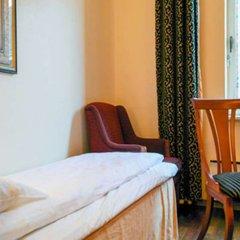 Отель Quality Hotel Augustin Норвегия, Тронхейм - отзывы, цены и фото номеров - забронировать отель Quality Hotel Augustin онлайн удобства в номере фото 2