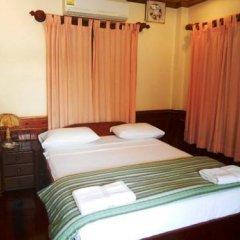 Отель B&B Guesthouse комната для гостей