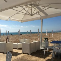 Отель Casa Vacanze PiccoleDonne Италия, Агридженто - отзывы, цены и фото номеров - забронировать отель Casa Vacanze PiccoleDonne онлайн пляж фото 2