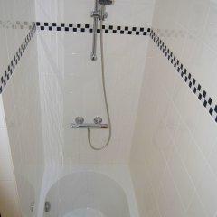 Отель Rietvelt Apartment Нидерланды, Амстердам - отзывы, цены и фото номеров - забронировать отель Rietvelt Apartment онлайн ванная фото 2
