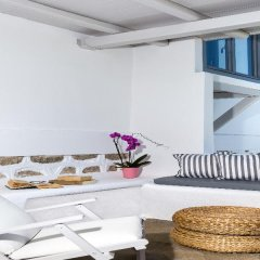 Отель Bay Bees Sea view Suites & Homes питание