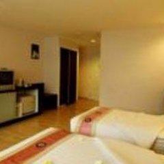 Отель Vista Residence Bangkok Бангкок комната для гостей фото 5