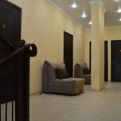 Гостиница Альпен Хаус (Геленджик) интерьер отеля фото 2