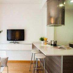 Апартаменты Feelathome Marquet Beach Apartments в номере фото 2