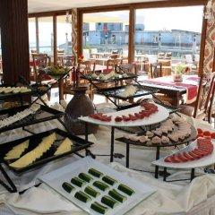 Отель SULTANHAN Стамбул питание фото 3