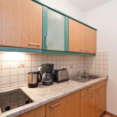 Отель Aparthotel Münzgasse в номере фото 2