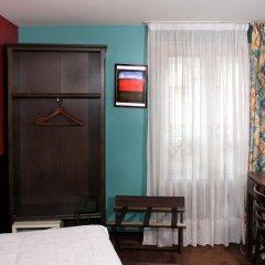 Отель Hôtel Monte Carlo удобства в номере фото 2
