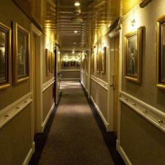 St George Lycabettus Hotel интерьер отеля фото 3