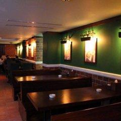 OIa Palace Hotel гостиничный бар