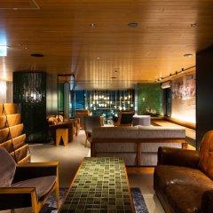 Отель The Royal Park Canvas - Ginza 8 Япония, Токио - отзывы, цены и фото номеров - забронировать отель The Royal Park Canvas - Ginza 8 онлайн интерьер отеля фото 2