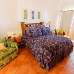 Отель Las Mañanitas LM BB2 комната для гостей фото 5
