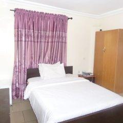 Bavidi Hotel комната для гостей фото 4