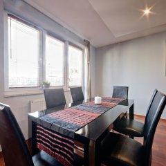 Отель E-Apartamenty Poznan Польша, Познань - отзывы, цены и фото номеров - забронировать отель E-Apartamenty Poznan онлайн питание