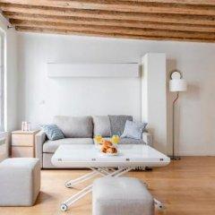 Апартаменты Studio Mezzanine Saint Germain des Près комната для гостей фото 5