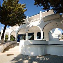 Отель Rhodes Lykia Boutique Родос помещение для мероприятий фото 2