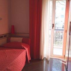 Hotel Derby Римини комната для гостей фото 5