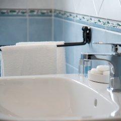 Отель Stanze del Salento Италия, Лечче - отзывы, цены и фото номеров - забронировать отель Stanze del Salento онлайн ванная