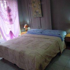 Отель La Siesta комната для гостей фото 5