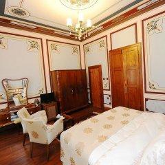 Sarnic Suites Турция, Стамбул - отзывы, цены и фото номеров - забронировать отель Sarnic Suites онлайн комната для гостей